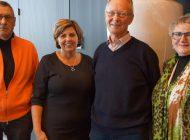 Wethouder Suzanne Breedveld neemt initiatief voor luisterlijn.